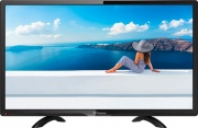 Strong SRT 24HA3003 TV LED 24 pollici Televisore HD Ready Funzione Hotel HDMI  ITA