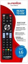 Superior SUP043 Telecomando specifico TV LG LG ad uso TV