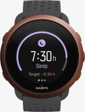 Suunto SS050415000 Smartwatch Orologio Fitness 3 Slate Grey