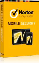 Symantec 21289472 Software Antivirus Mobile 1 UT 1 A ITA Norton Mobile Security