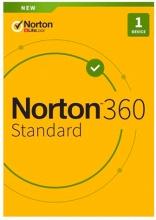 Symantec 21395048 Norton 360 Standard 2020 Antivirus 1 Utente 1 Anno
