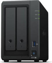 SYNOLOGY DS720+ Diskstation Ds720 Plus