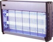 Syntesy GC-30D Lampada Cattura Insetti Slim Watt 30 03319