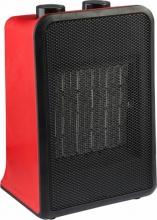 Syntesy LCH-58 Termoventilatore Ceramico Stufa Elettrica 2000 W Termostato Rosso