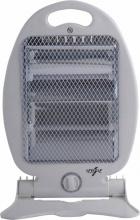 Syntesy QH-80AS Stufa Quarzo Stufetta Elettrica 800 Watt 07519