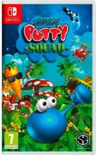 System 3 1025174 Videogioco per Switch Super Putty Squad Azione 7+