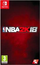 TAKE TWO SWSW0015 Videogioco per Switch NBA 2K18 Sport 3+