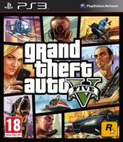 TAKE TWO Grand Theft Auto V, PlayStation 3 PS3 ITA - SWP30690