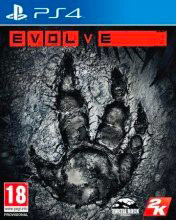 TAKE TWO Evolve, PlayStation 4 PS4 Multiplayer ITA SWP40038