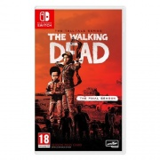 TAKE TWO SWSW0113 The Walking Dead: The Final Season 18+ Switch