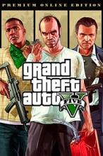 TAKE TWO SWX10464 Videogioco per Xbox One Gta V Premium Online Edition