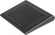 TARGUS AWE55EU Supporto portatile ventole raffreddamento Notebook col. Grigio