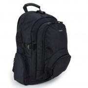 "TARGUS CN600 Zaino Notebook 16"" Nero EU Classic Backpack"