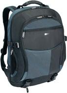 "TARGUS TCB001EU Zaino Notebook 17"" Nero Blu  XL Laptop Backpack"