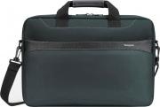 "TARGUS TSS98401GL Borsa per Notebook 15.6"" Valigetta Ventiquattrore Grigio"