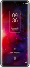 "TCL 10 Pro Smartphone Dual Sim 6.47"" 128 GB 64 Mpx Android Q Grigio"