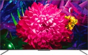 TCL 50C715 Smart TV 4K 50 Pollici Televisore UHD QLED Android HDMI ITA