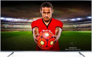 TCL TV 4K LED 50 Pollici DVB T2 Smart TV Android Internet TV Wifi 50DP660 ITA