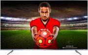 TCL TV 4K LED 55 Pollici DVB T2 Smart TV Android Wifi USB HDMI Scart 55DP660 ITA