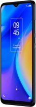 """TCL T671H-2ALCWE12 20 SE - Smartphone Dual Sim 6.8"""" 64 GB 5 Mpx Android 11 Nero"""