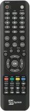 Telesystem Telecomando universale TV Decoder All in One 58040107 KITMOBILEWI.TV