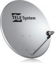 Telesystem Antenna TV Parabolica Esterna Parabola satellitare TE80 12015017