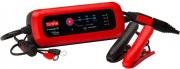 TELWIN 807567 Caricabatteria Auto Moto Elettronico 612V 55 Watt  T-Charge 12