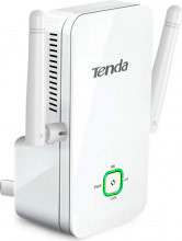 TENDA Access Point Range Extender Wifi Bridge Wireless 10100BaseT(X) A301