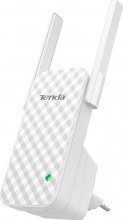 TENDA Access Point Range Extender Wifi Bridge Wireless 2 Antenne A9