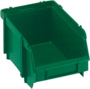 TERRY 1000524 Contenitore Union Box Verde e 307x500 h. 190