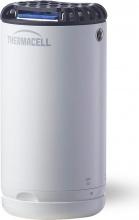 THERMACELL MRSB Zanzariera portatile per Esterni a Piastrine 20 mq Bianco Mini Halo