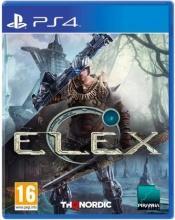 THQ Nordic 1022546 Videogioco per PS4 Elex Gioco di ruolo 16+