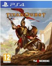 THQ Nordic 1025951 Videogioco per PS4 Titan Quest Avventura 12+