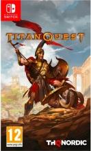 THQ Nordic 1026354 Videogioco per Switch Titan Quest RPG 12+