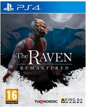 THQ Nordic 1026392 Videogioco per PS4 The Raven Remastered Azione 16+
