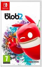 THQ Nordic 1028756 Videogioco per Switch De Blob 2 Platform 7+