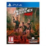 THQ Nordic 1028759 Jagged Alliance: Rage Azione 18+ PS4