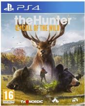 THQ Nordic 1030073 Videogioco PS4 The Hunter Call Of The Wild Simulazione 16+