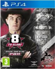 THQ Nordic 1030372 Videogioco per PS4 8 To Glory Simulazione 3+