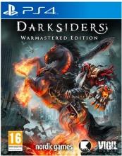 THQ Nordic Darksiders Videogioco per PS4  Warmaster Edition Hack and slash 16+