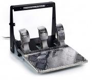 THRUSTMASTER 4060065 Pedaliera Pedali per PS4 Xbox PC cablato in metallo