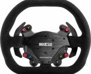 THRUSTMASTER 4060086 Volante PC Xbox One Digitale Nero Sparco P310 Mod
