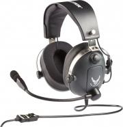 THRUSTMASTER 4060104 Cuffia Gaming 7.1 con microfono 116 dB T.Flight U.S. Air Force