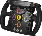 THRUSTMASTER 4160571 Volante PC USB 2.0 Special Wheel Nero Ferrari F1 Wheel 2960729