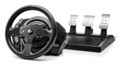 THRUSTMASTER 4160681 Volante Gran Turismo + pedali PC  Playstation  T300 RS