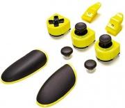 THRUSTMASTER 4160760 Moduli ufficiali per eswap 7 pezzi colore Giallo