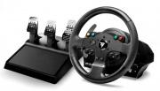 THRUSTMASTER 4460143 Volante con Pedali per PC  Xbox One colore Nero
