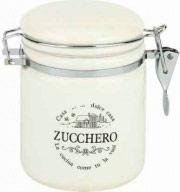 TOGNANA PORCELLANE DC1AP444898 Barattolo zucchero ceramica Linea Dolce Casa