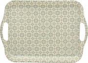 TOGNANA PORCELLANE Vassoio rettangolare 36 x 26 cm S5934363326 Djerba Bambo