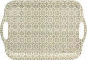 TOGNANA PORCELLANE Vassoio rettangolare 42x 29 cm S5934423326 Djerba Bambo